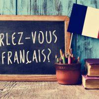 Curs limba franceza