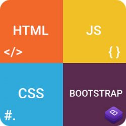 HTML, CSS, Javascript, Bootstrap – Curs pentru incepatori – Curs redus cu 30%