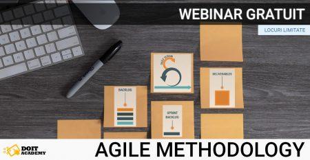 Agile – Webinar